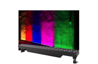 Аренда Led Pixel Bar 18x10 RGBW