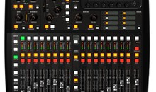 Аренда Behringer X32 Producer - 1