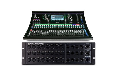 Аренда микшера Allen & Heath SQ-6