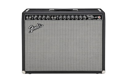 Аренда гитарного комбика FENDER TWIN REVERB. Аренда бэклайна