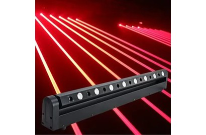 Аренда Led Moving Laser Beam Bar