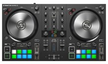 DJ контроллер Native Instruments Traktor Kontrol S2 MK3 - 0